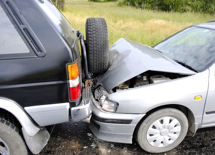 neck injuries in car collision Neck injuries from car accident neck injuries are the most common type of car accident injury even a seemingly minor accident can cause damage to the neck and spine.
