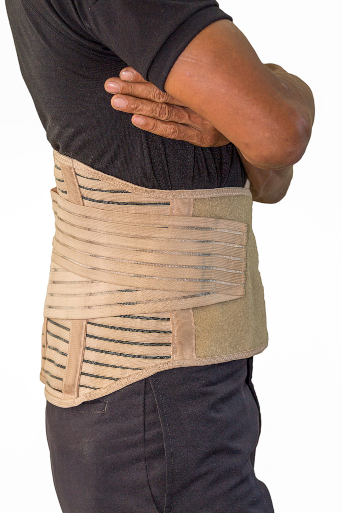 Can Decompression Belts Reduce Back Pain Dr Sinicropi
