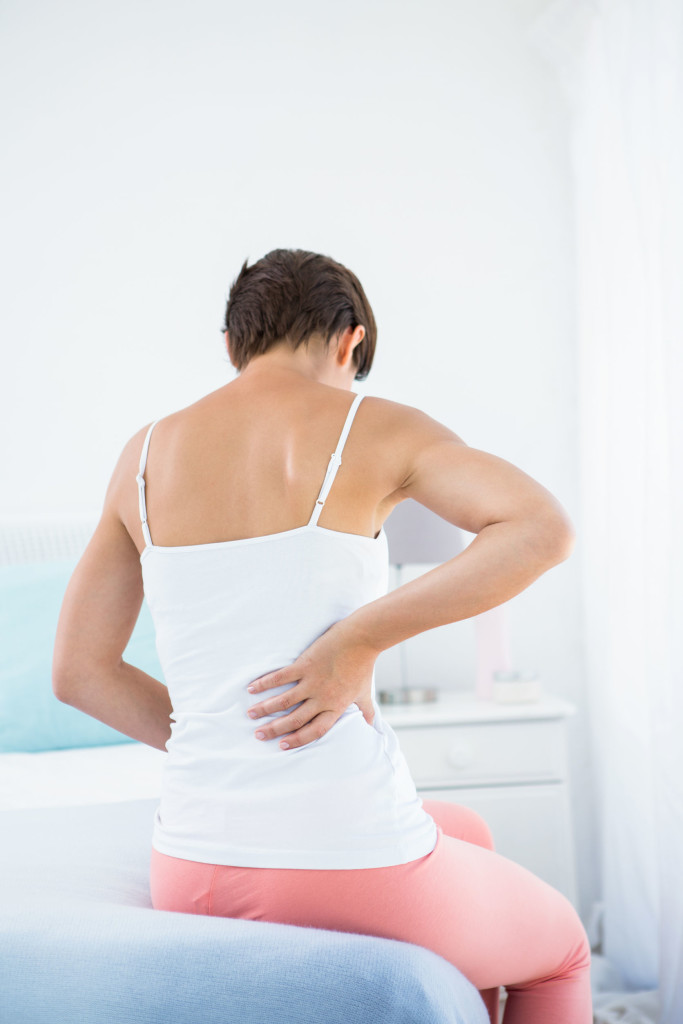 Can Large Breasts Lead to Back Pain? | Dr. Stefano Sinicropi