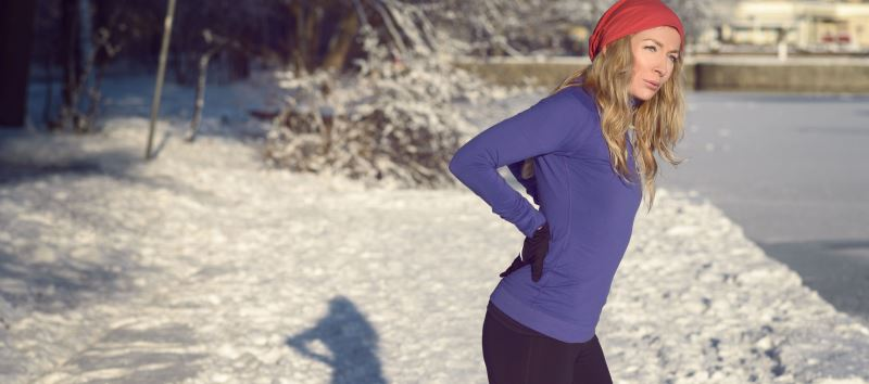 Image result for winter back pain