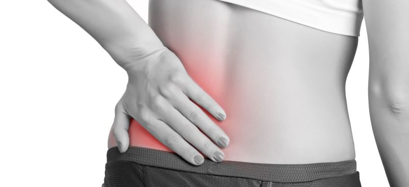 Why Your Back Pain Won't Go Away
