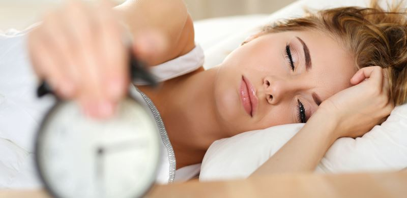 Back Pain and Sleep