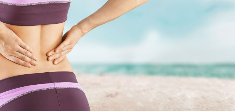 Back Pain & Breast Cancer