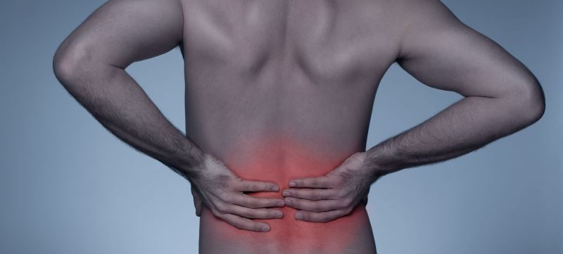 Spinal Compression & Contusions