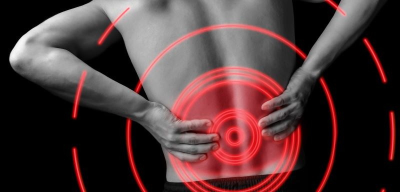Common and Uncommon Causes of Back Pain