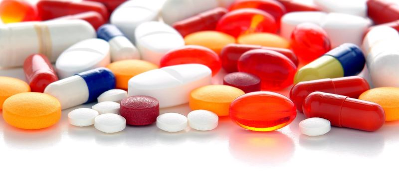 Medication for Spine Pain