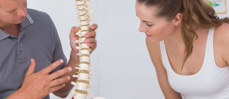 Hyperlordosis of the Spine