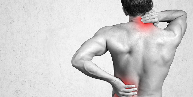 Spinal Stenosis Signs
