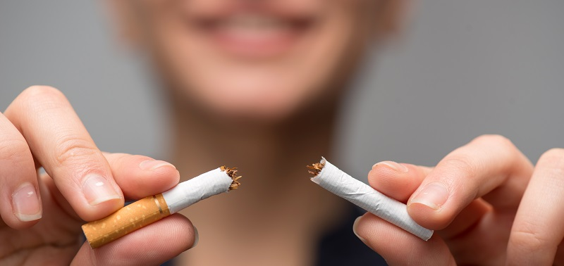 The Dangers of Smoking After Spine Surgery | Dr  Stefano