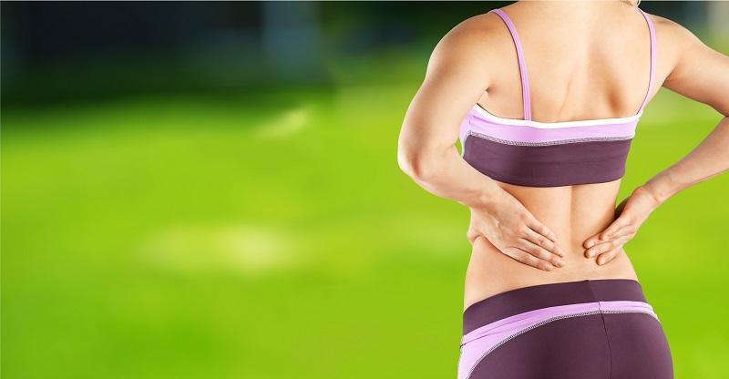 Back Pain Activity