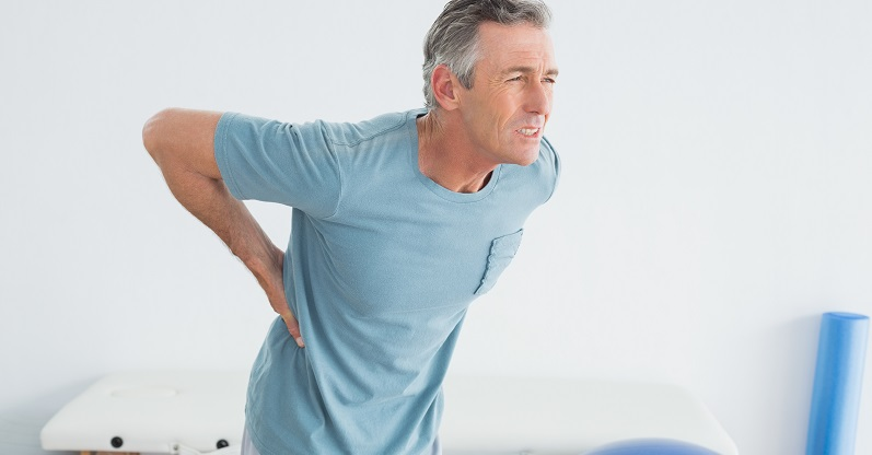 Back Pain Treatment Options