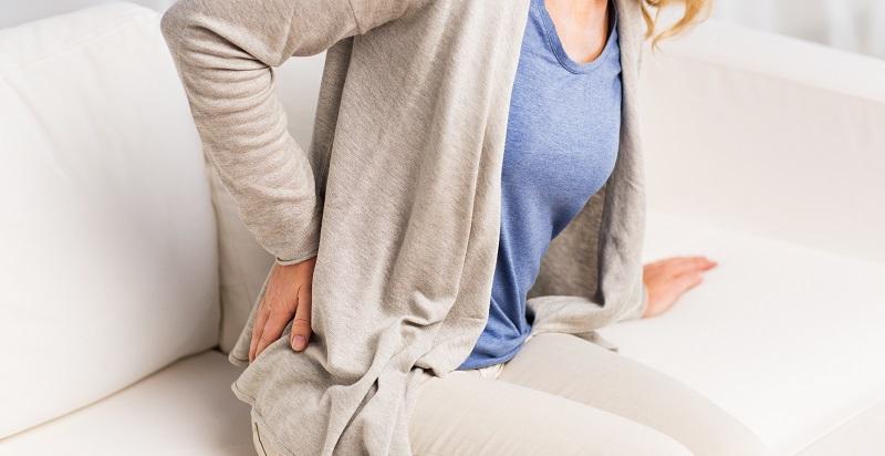 Caregiver Back Pain