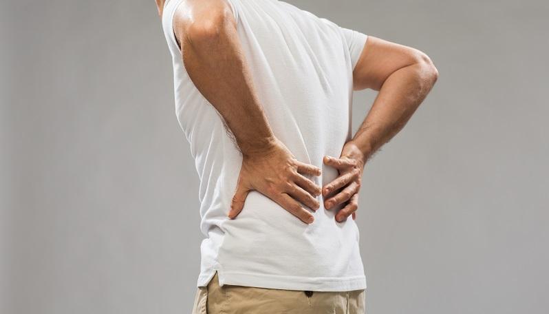 Simple Spine Health