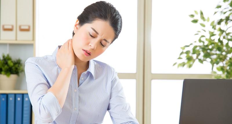 Shoulder Neck Pain