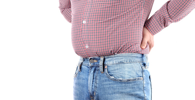 Obesity & Back Pain