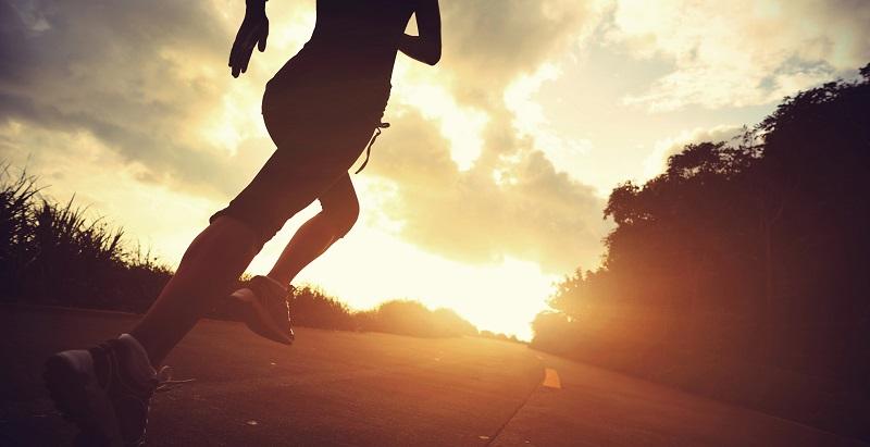 Running Spine Pain