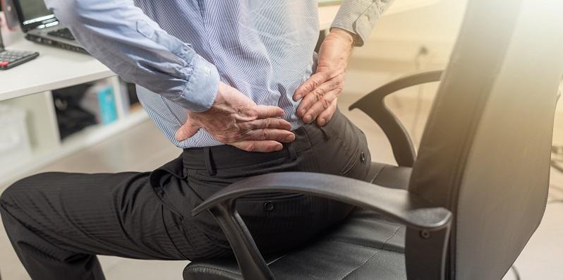 Spine Pain Activities