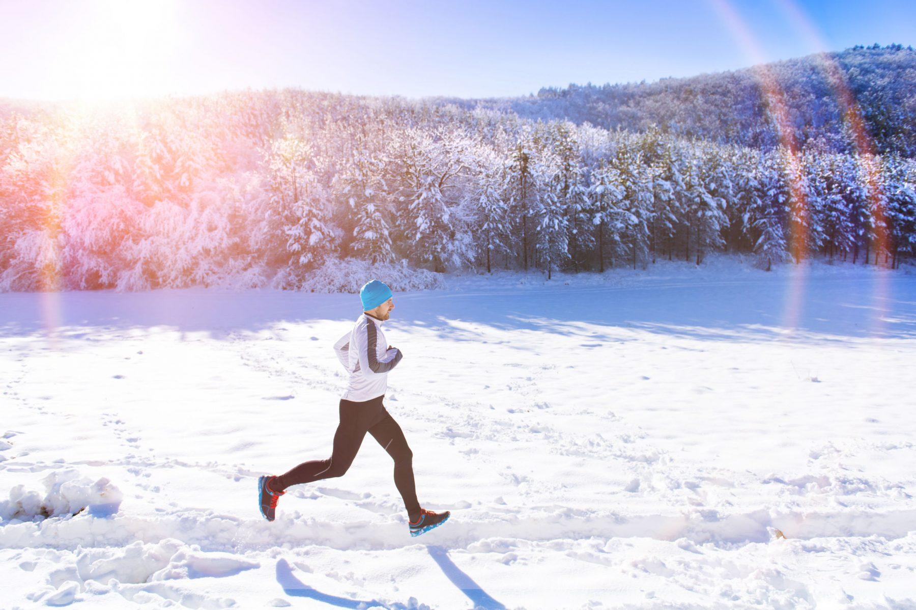 Winter Spine Health
